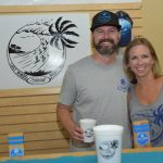 Stewart Surfboards rides Party Wave with Lost Winds Brewery 11