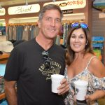 Stewart Surfboards rides Party Wave with Lost Winds Brewery 9