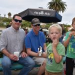 Stewart Surfboards rides Party Wave with Lost Winds Brewery