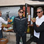 Stewart Surfboards rides Party Wave with Lost Winds Brewery 2