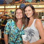 Stewart Surfboards rides Party Wave with Lost Winds Brewery 4
