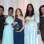 Motherless Daughters Foundation Honors Jill Scott and Blues Babe Foundation at Annual Gala 2