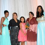 Motherless Daughters Foundation Honors Jill Scott and Blues Babe Foundation at Annual Gala 1