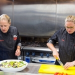 Farm & Flame Fires Up Fresh Flavorful Fare, Family-Style 5