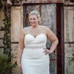 Get Your Curve On Bridal Fashion Show