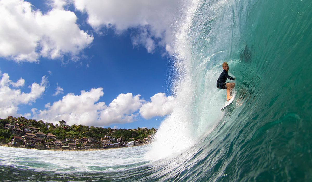 Q & A With Local Surf Phenom Hayden Rodgers 5