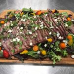 Farm & Flame Fires Up Fresh Flavorful Fare, Family-Style 3