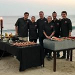 Farm & Flame Fires Up Fresh Flavorful Fare, Family-Style 1