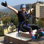 Council on Aging's Over the Edge 6