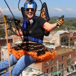 Council on Aging's Over the Edge 5