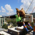 Council on Aging's Over the Edge 4
