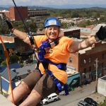 Council on Aging's Over the Edge 3