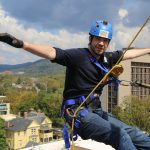Council on Aging's Over the Edge 2
