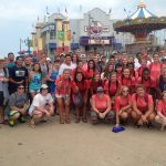 Summit Christian Academy Gives Back 5