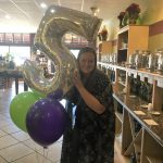 The Spicy Olive Celebrates 5 Years 5