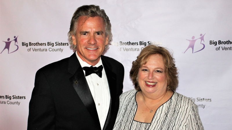 Lynne West Honored by Big Brothers Big Sisters 11