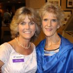 Lynne West Honored by Big Brothers Big Sisters 8