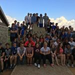 Summit Christian Academy Gives Back