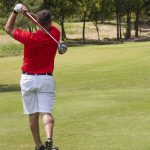 9th Annual Ebby Frisco Charity Golf Tournament
