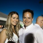 Matthews Winery Hosts White Party 2
