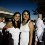 Matthews Winery Hosts White Party 1