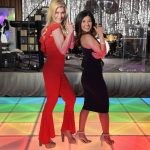 Guests Boogie on Down at Saturday Night Fever-Themed Gala 4
