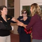 Blessed HomeCare Ribbon-Cutting 3