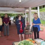 Blessed HomeCare Ribbon-Cutting 1