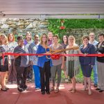 Blessed HomeCare Ribbon-Cutting