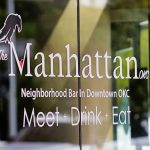 The Manhattan 8