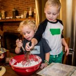 Little Chefs Will Love These Thanksgiving Day Recipes 4