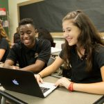 Oaks Christian Students Boast 100% College Acceptance Rate