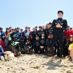 Surfing Sparks Sea Change 