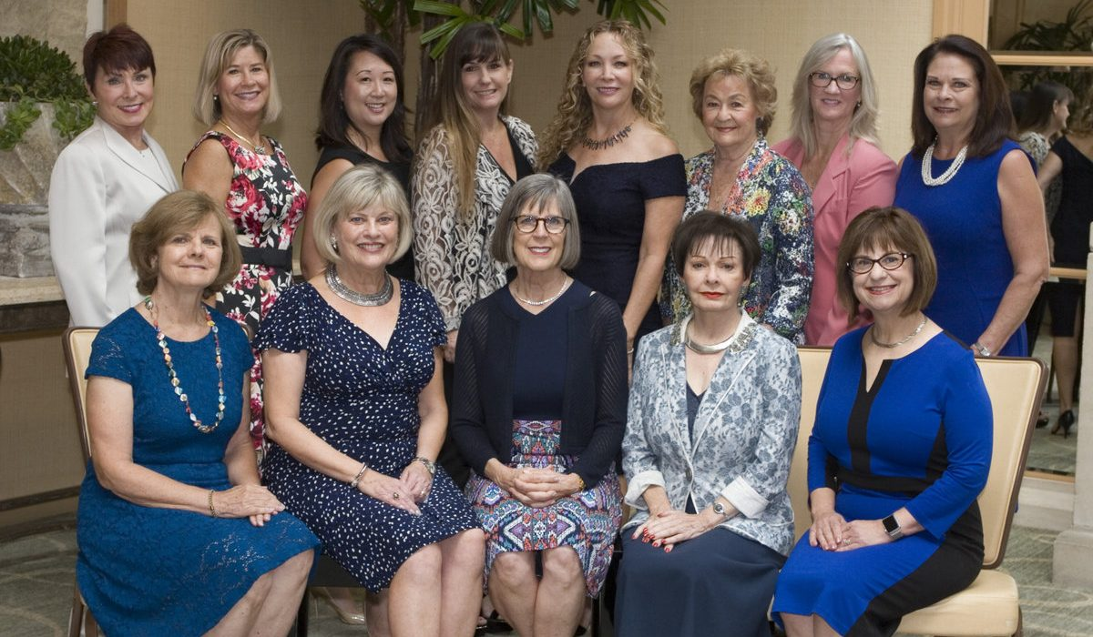 """""""Priceless"""" Luncheon Raises Awareness on Issue of Human Trafficking 9"""