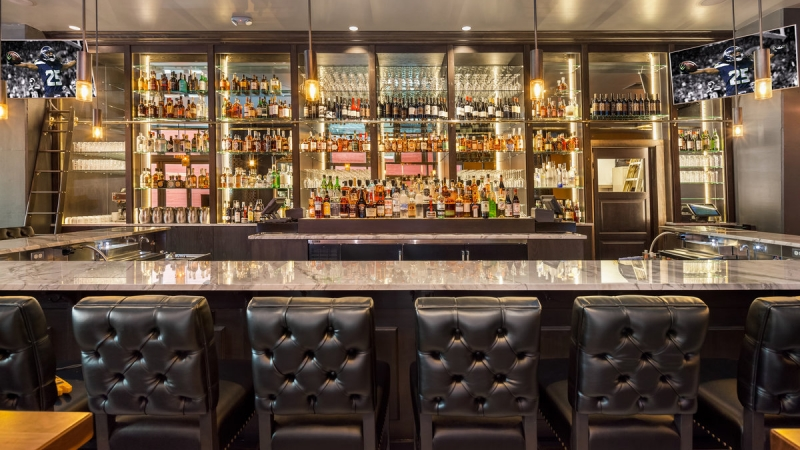 CENTRAL BAR + RESTAURANT