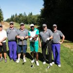 Randall Morris Foundation's 11th Annual Celebrity Golf Invitational 1