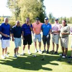 Randall Morris Foundation's 11th Annual Celebrity Golf Invitational
