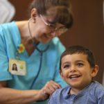 Coming Soon: A New Mountain Family Health Centers Clinic
