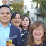 SD Coastal Chamber Annual Sip & Savor at Del Mar Hilton 2