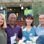 SD Coastal Chamber Annual Sip & Savor at Del Mar Hilton 10