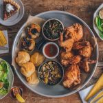 Tupelo Honey Southern Kitchen & Bar 3