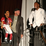 Dominick's Steakhouse Hosts Fitz's Supper Club 5