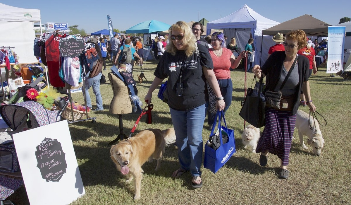 10th Annual Woofstock
