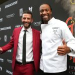 Dominick's Steakhouse Hosts Fitz's Supper Club 3