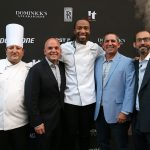 Dominick's Steakhouse Hosts Fitz's Supper Club 2