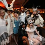 Dominick's Steakhouse Hosts Fitz's Supper Club 4
