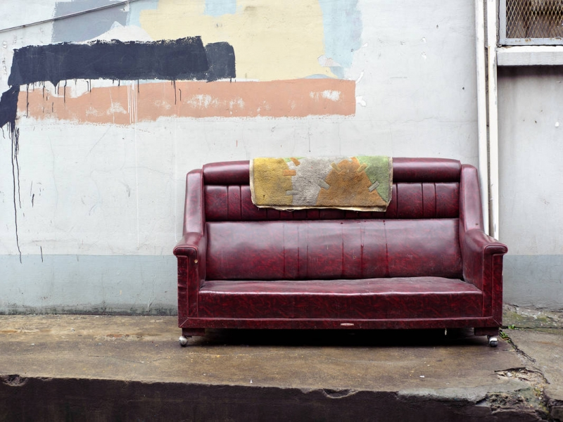 A Safety Net for Local Homeless Youth