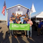 Better Homes & Gardens Real Estate Kansas City Homes Raises Money for VCP Tiny Home 3