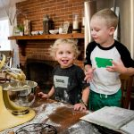 Little Chefs Will Love These Thanksgiving Day Recipes 2