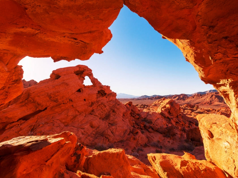 Destination: Valley of Fire 2